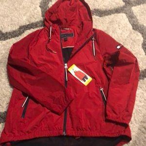 Tommy Hilfiger ladies winter jacket size S M